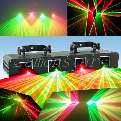 Fun Dance & Party Lights!!!